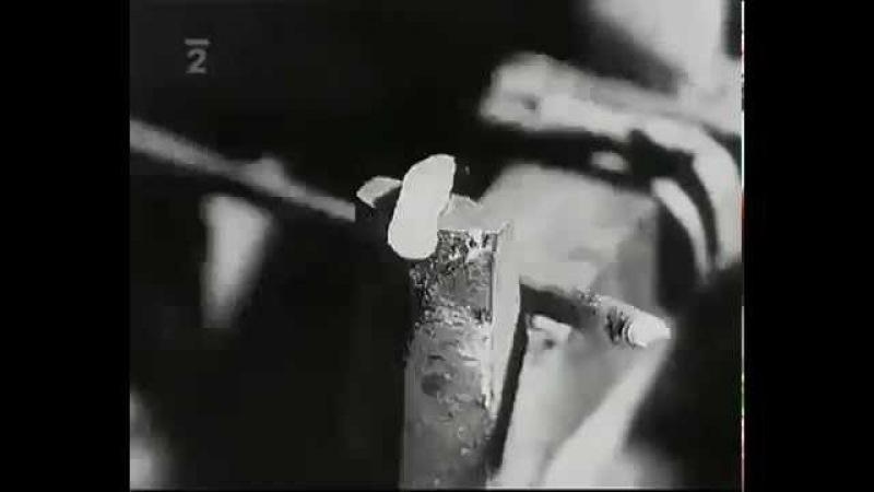 Ковка начала 20-го века. Гвоздарная мастерская, Польша 30 е годы 20 века