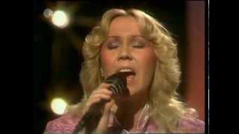 ABBA: The Winner Takes It All - HD MAX HQ