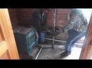 Скважина на воду без помощи буровой установки