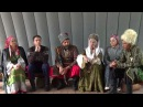 Елена Фирсова: Кошав-гора: возрождение культуры казаков