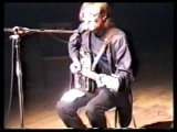 Егор Летов в Ленинграде + Янка Дягилева (3 концерт