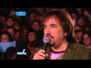 Soñando por cantar Agustín Bernasconi conmovió a Patricia Sosa y a Valeria Lynch