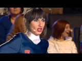 Опасные ролики на грузинском шоу талантов