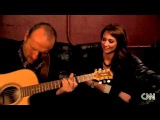 Colin Hay - Waiting for my Real Life to Begin (Acoustic at CNN)