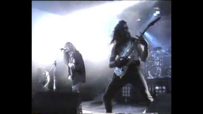 Kreator - Extreme Aggression Tour (1989-1990)
