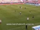 Голы Александра Кержакова в чемпионате Испании 06 07