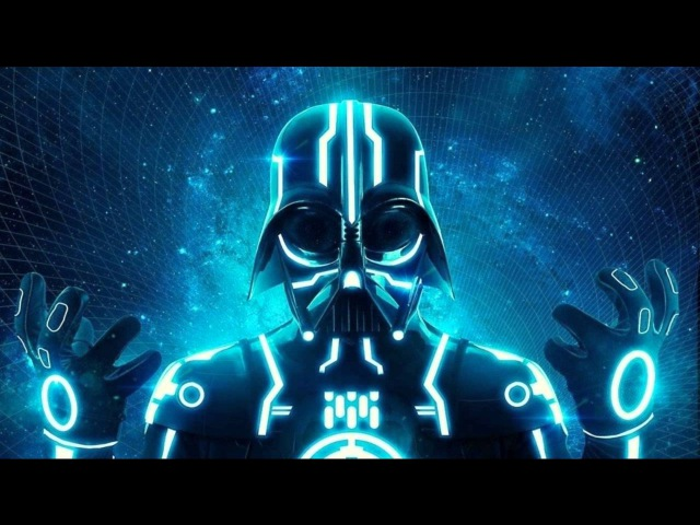 Darth Vader - Return Of The Jedi (Interactive Noise Remix)