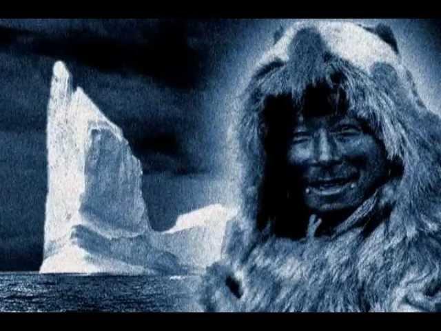 The Residents - Eskimo (rus)