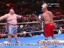 "Eric ""Butterbean"" Esch  vs. Wesley ""Cabbage"" Correira (Hawaii GRAND PRIX 2008)"
