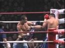 K 1 2000 Cyril Abidi vs Peter Aerts