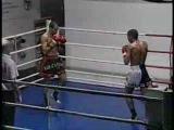 Tadeu San Martino x Edson Jr