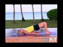 Denise Austin: Pilates- Hips, Thighs Butt Workout