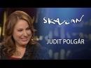 Judit Polgár Interview SVT/NRK/Skavlan