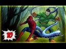 Доктор Осьминог завербовал Человека Паука Паучьи истории 10
