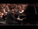 Mozart Klavierkonzert C Dur KV 503 ∙ hr Sinfonieorchester ∙ Francesco Piemontesi ∙ Manfred Honeck
