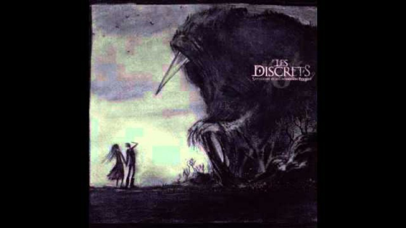 Les Discrets - Song For Mountains