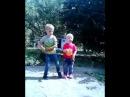 как дети танцуют