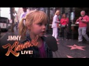 Kimmel Asks Kids Do You Know Any Naughty Words?