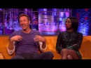 Chris Martin Interview on The Jonathan Ross Show 12/05/2015