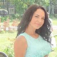 Катерина Хакимуллина