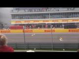 Формула 1 заезд