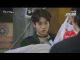 Любовь Хо Гу  14 серия (озвучка GREEN TEA)