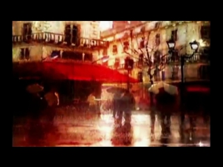 Ретро 50 е - танго Серебряная гитара (клип) - YouTube
