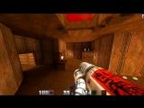 Quake II - Weapons (map q2md1)