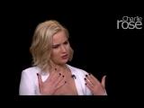 Jennifer Lawrence on Pay Equity for Women (Dec. 16, 2015)  Charlie Rose