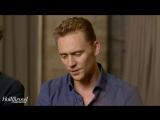 Tom Hiddleston on the Light in Hank Williams