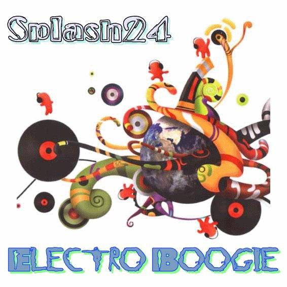 Splash24 – Elektro Boogie (ReMastering)