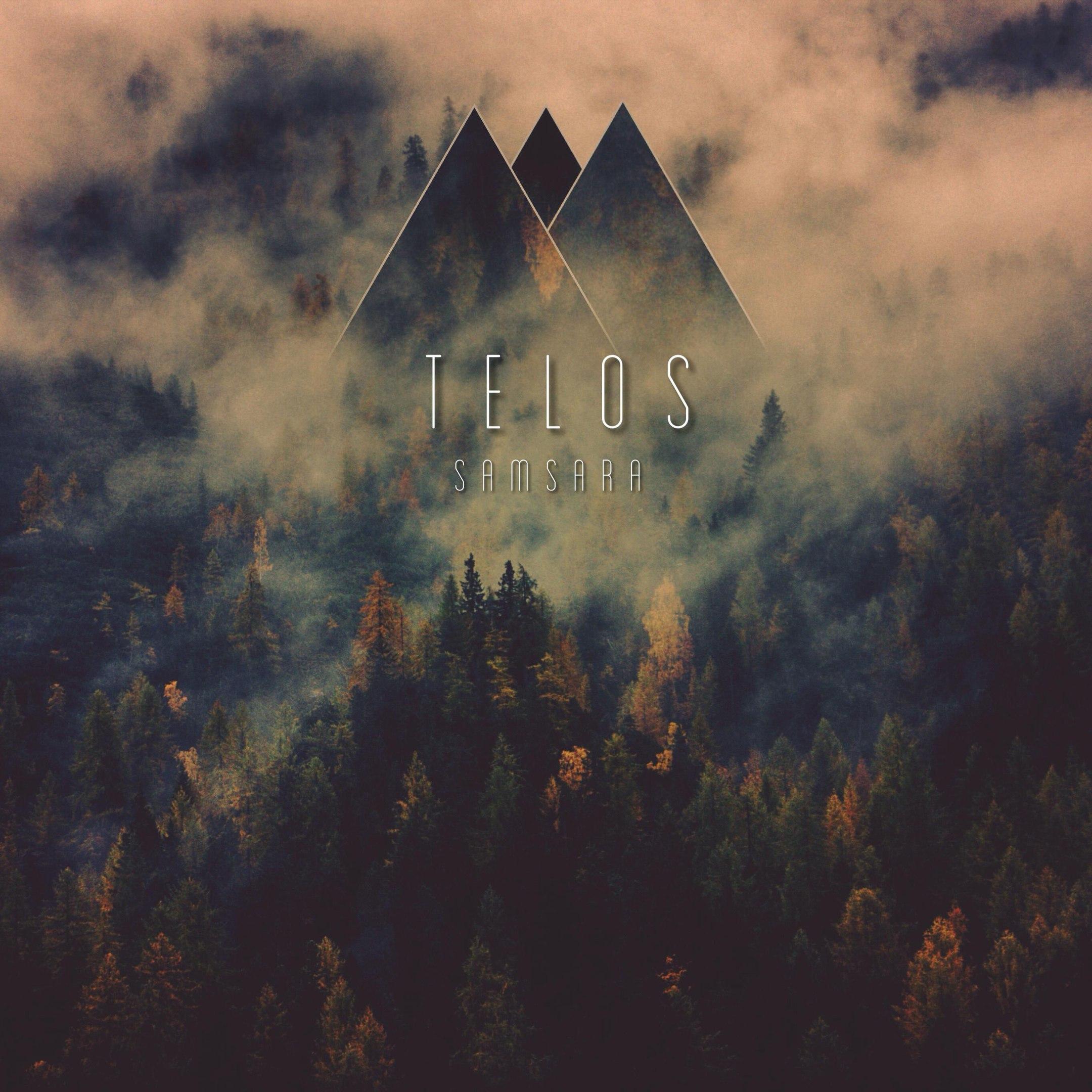 Telos - Samsara [EP] (2016)