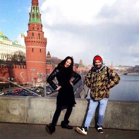 За прошлый год мы достаточно активно и успешно отработали на московских показах , и этот год будет еще активн�...