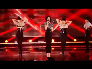 Conchita Wurst - You Are Unstoppable & Firestorm