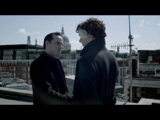 Шерлок его прощальный обет смотреть онлайн
