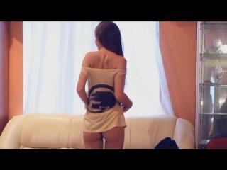 Nastik Kitsan - I Am #Candy Girl (Said Energizer) (Justice Crew – Boom Boom Boom )