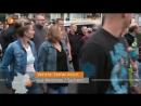 Aus Heidenau | ZDF HEUTE JOURNAL, 28.08.2015 22:00