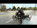 Discovery Гоночный мотоцикл Cafe Racer 2 сезон 3 серия