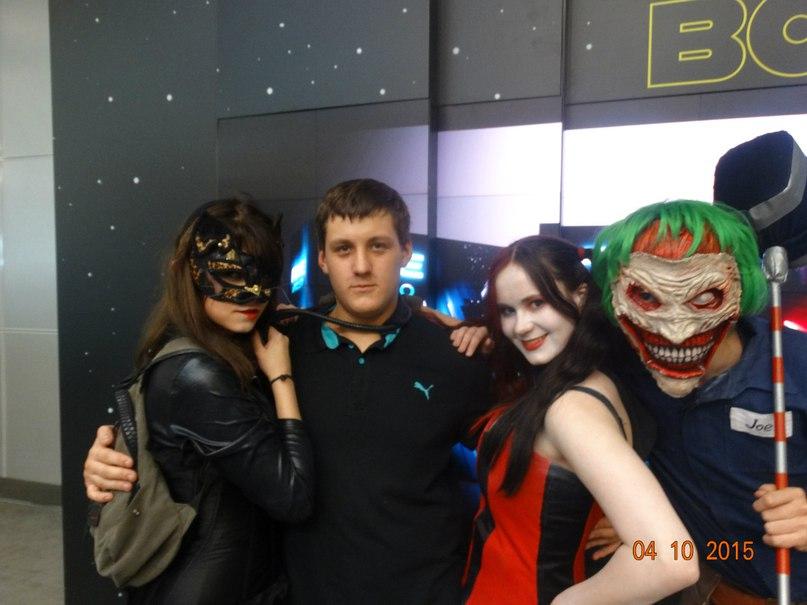 Егор Тимофеев   Москва