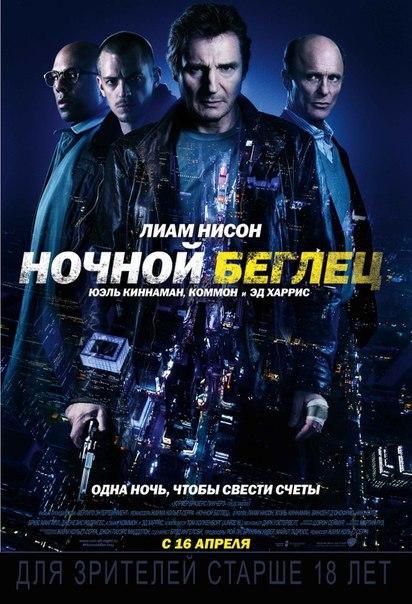 Ночной беглец смотреть онлайн (2015)