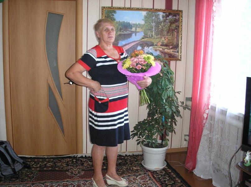 Тамара Горбунова |