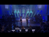 Kory Wheeler & Haley Reinhart - Top 24 Duet - Benny and the Jets