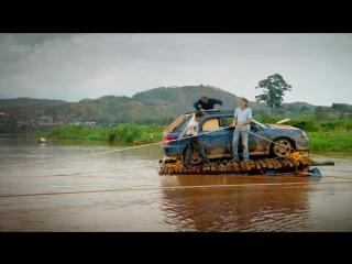 Top gear _ топ гир - в сердце африки. 2 часть. 19 сезон 7 серия