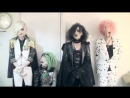 MEJIBRAY - Agitato GRIMOIRE コメントJUSHUBAN Club
