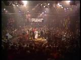 Музыкальный ринг - Сергей Курехин и Поп Механика (1987 год)