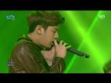 [Видео] iKON - DUMB & DUMBER на SBS Inkigayo, 17/01/16