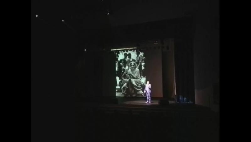 Nersik Ispirian - Ov Hayots mayrer Ներսիկ Իսպիրեան Ով Հայոց Մայրեր