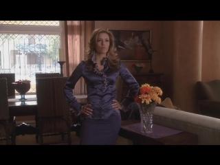Отчаянные домохозяйки. Развод Карлоса и Габи     (3х7)
