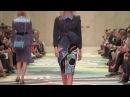 The Full Burberry Prorsum Womenswear S/S15 Show