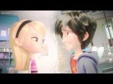 Heartbeat || Hiro and Penny